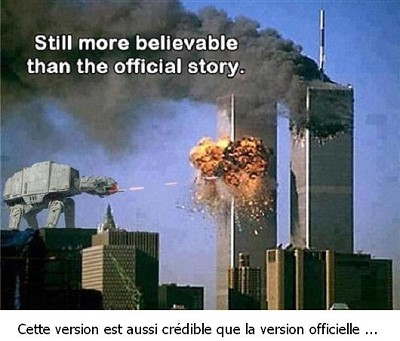 blagues 11 septembre