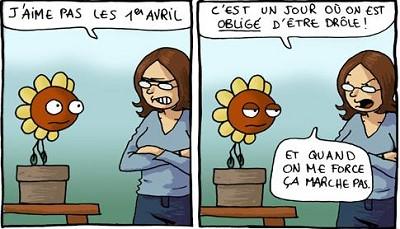 blagues 1er avril