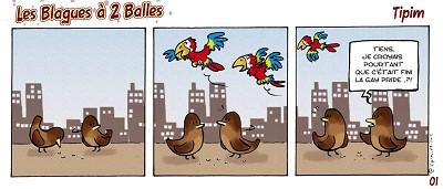 blagues 2 balles