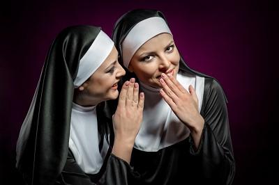 blagues 3 bonnes soeurs