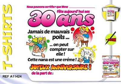 blagues 30 ans de mariage