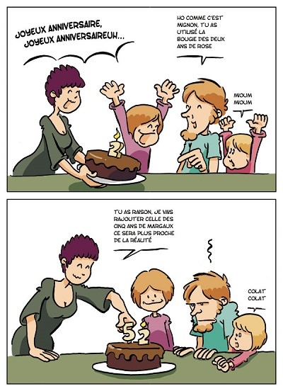 Anniversaire 35 Ans Humour