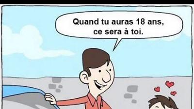 blagues 33 ans