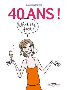 blagues 40 ans femme