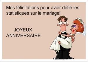 blagues 50 ans de mariage
