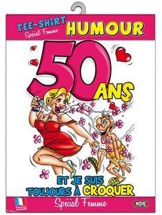 blagues 50 ans femme