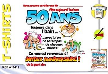 blagues 50 ans hommes anniversaire