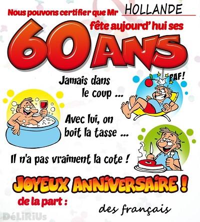 blagues 60 ans