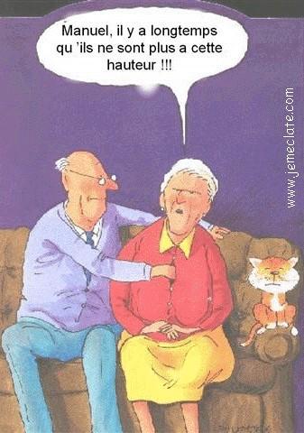 blagues 90 ans