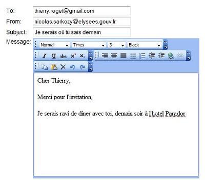 blagues a envoyer par mail