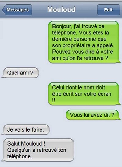 blagues a faire au telephone