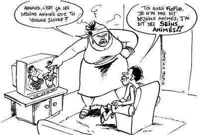 blagues a l'ivoirienne