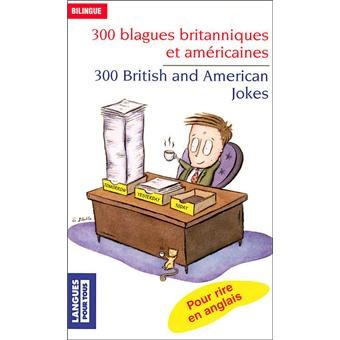 blagues anglaises