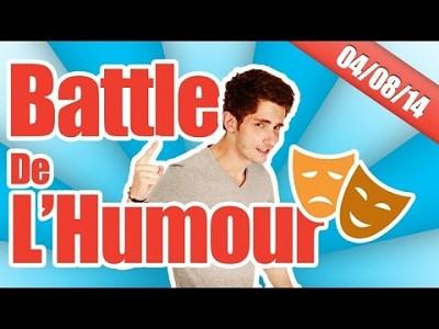 blagues battle