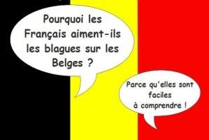 blagues belges