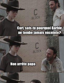blagues carl