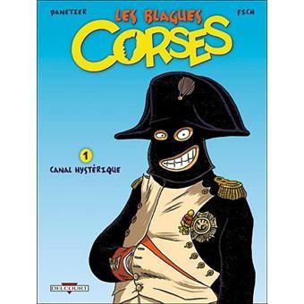 blagues corses
