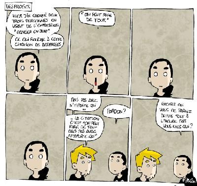 blagues courte humour noir