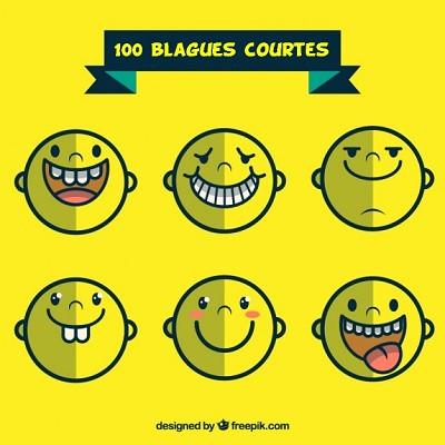 blagues courtes sales