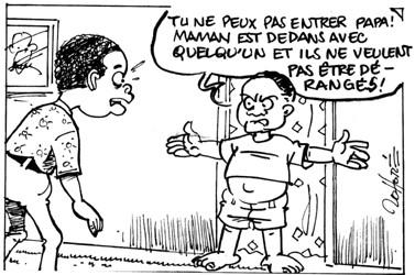 blagues d'afrique