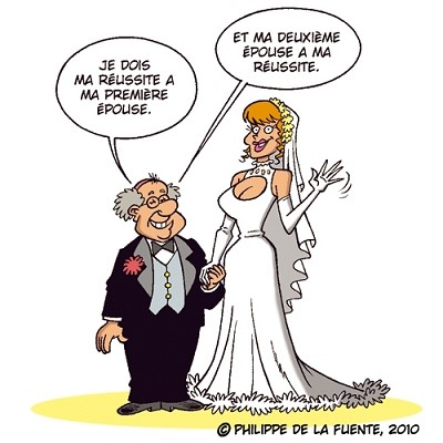 blagues d'amour humour