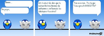 blagues d'intello