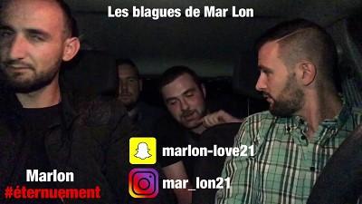 blagues de marlon
