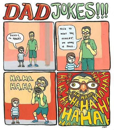 blagues de papa liste