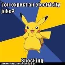 blagues electricite