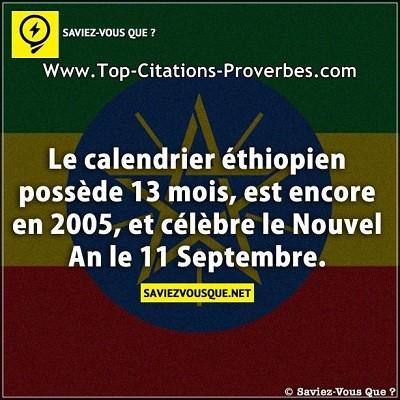 blagues ethiopien