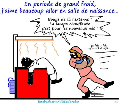 blagues etudiants medecine