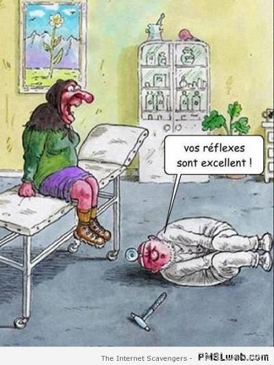 blagues excellentes