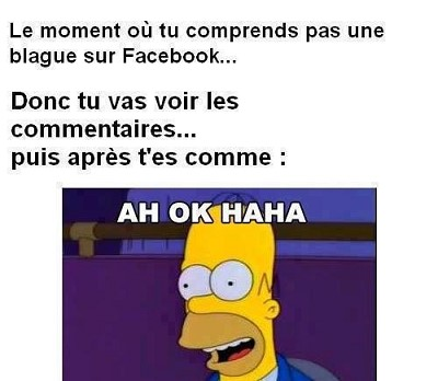 blagues facebook