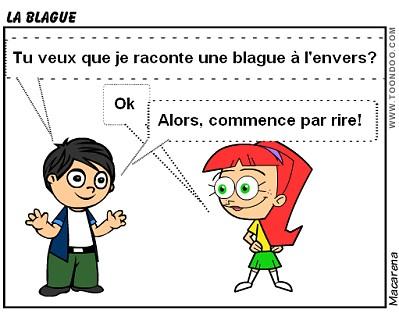 blagues francais