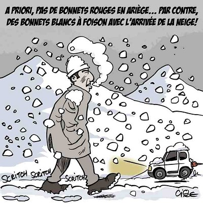 blagues froid