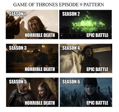 blagues game of thrones
