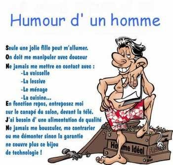 blagues hommes