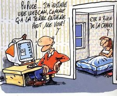 blagues informatique