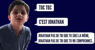 blagues jonathan