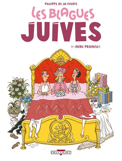 blagues juives marocaines