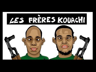 blagues kouachi