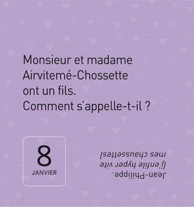 blagues monsieur madame