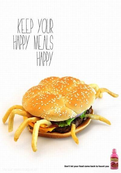 blagues nourriture