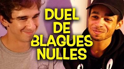 blagues nulles duel