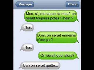 blagues par sms