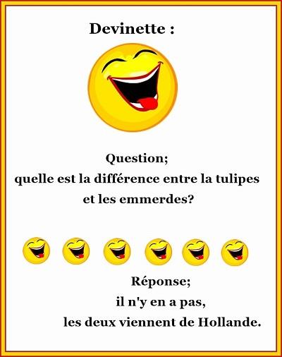 blagues questions reponses