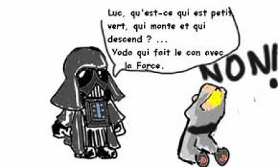 blagues star wars