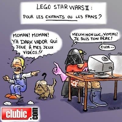 blagues star wars
