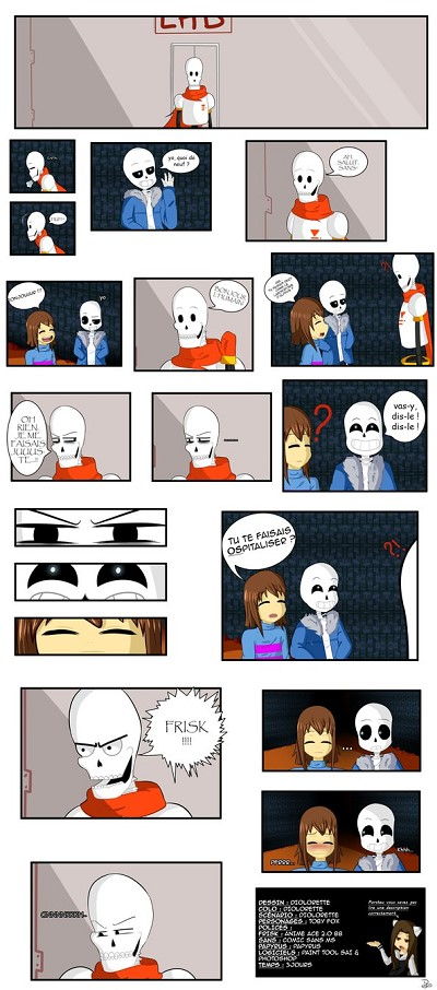 blagues undertale