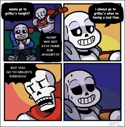 blagues undertale